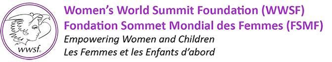 Women's World Summit Foundation (WWSF)