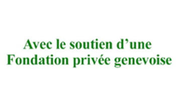 Fondation privée genevoise