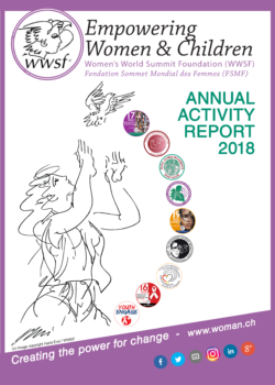 2018-Annual Activity Report Cover