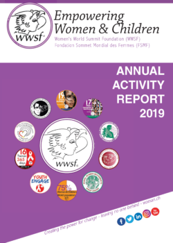 2019-Annual Activity Report Cover