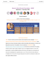 Newsletter October 2020