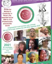 2021 Prize Brochure + Laureates
