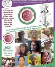 Brochure Prix FR 2021